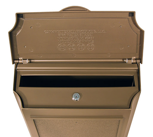 Modern mailboxes for your correspondence