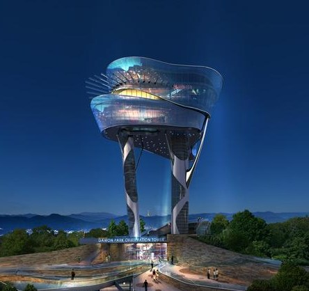Korean observatory