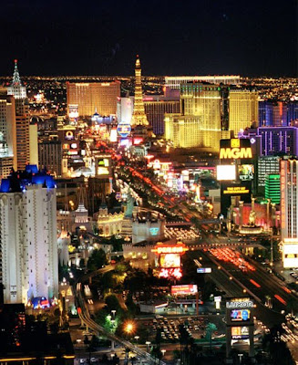 Legendary Casinos of Las Vegas