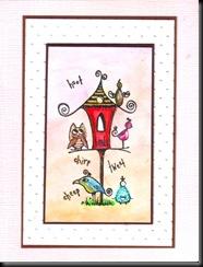 pa birdhouse