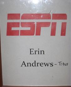 Erin Andrews-Titus