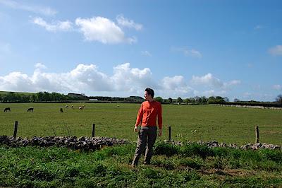 Traditional English Countryside