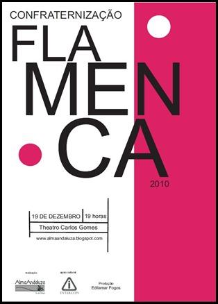 confraternização flamenca 2010