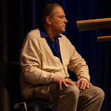 Stanislav Grof at World Psychedelic Forum 2008