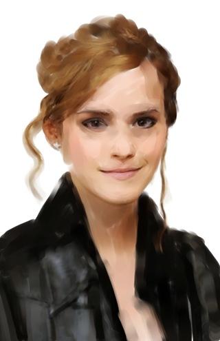 emma watson age 5. Emma Watson (born 1990) is an