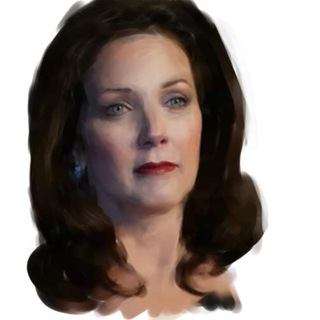Lynda-Carter paint