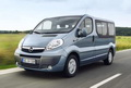 Opel Vivaro  - From € 45 daily