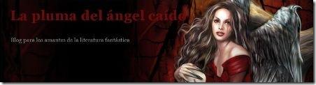 La pluma del ángel caído