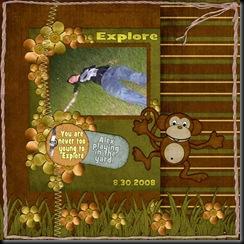 ExploreWEB