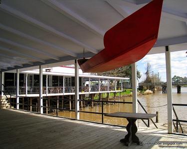 Pat's Fisherman's Wharf