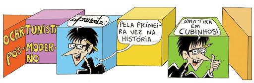 cartunista rgb