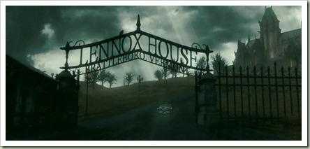 Lennox House