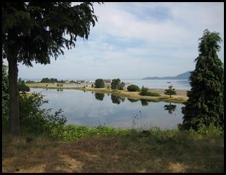 Samish Island