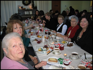 Vancouver Women's Christmas Breakfast 004