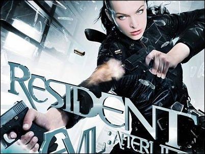Resident Evil, Afterlife