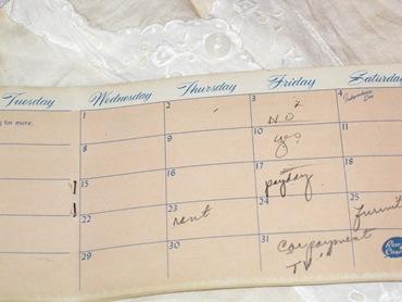 050711 mom's calendar