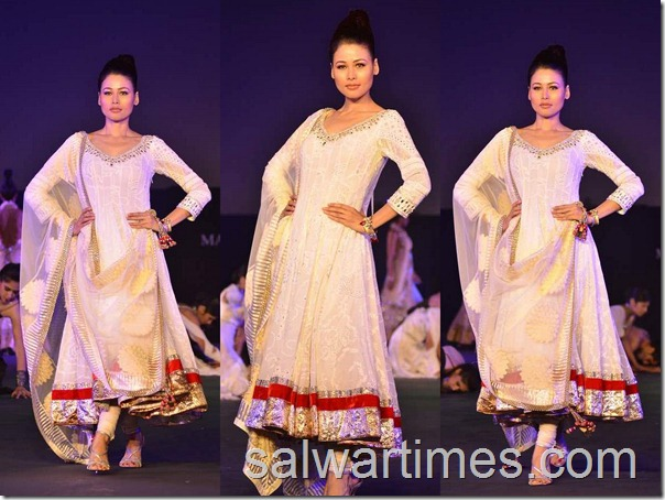 Manish Malhotra Anarkali Suits