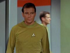 Kirk, #20