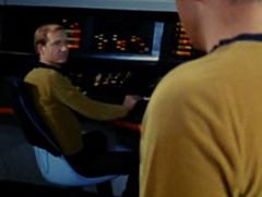 #38, Kirk