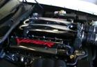 Dodge began mass production Viper ACR-X