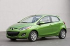 Mazda2 2011  will appear at dealers in July at a price of 14 730 dollars