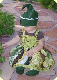 Samantha Origins Dress