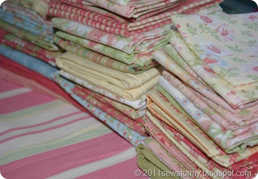 Cottage Fabrics