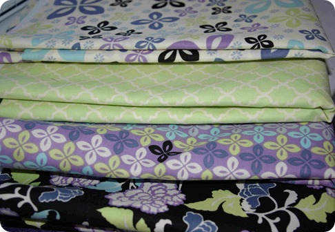 Easter Dress Fabric