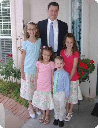 Easter Outfits 2009