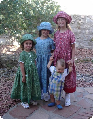 Easter Outfits 2006