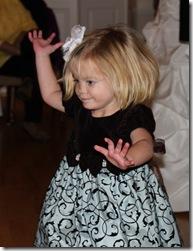 Abigail dancing 2