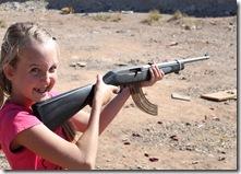 shooting - aubrey