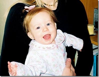 Emma baby