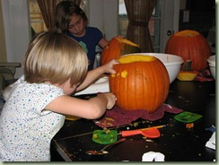 Pumpkin Carving 009 (Medium)