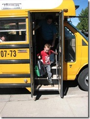 Isaac on Bus 002 (Medium)