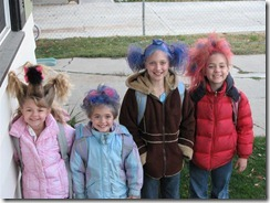 Crazy Hair Day 027 (Medium)