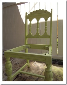 whimsical chair 005