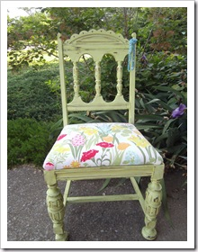 whimsical chair 014