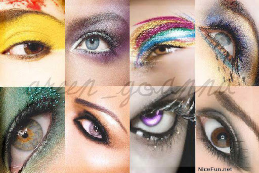 cool eye makeup styles. cool eye makeup styles. cool
