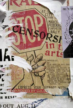 Top 10 Quotes Against Censorship