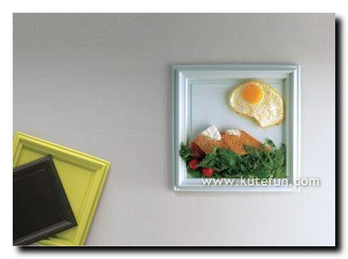 Creative Kitchen Accessories