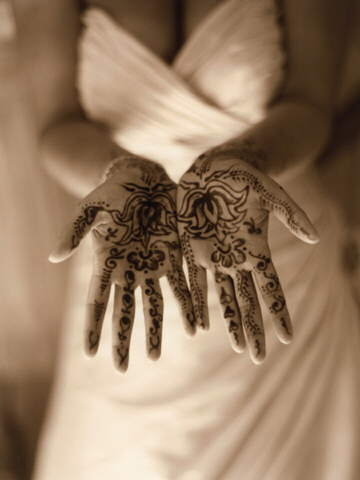 Latest Mehndi Design | Beautiful Mehndi Designs
