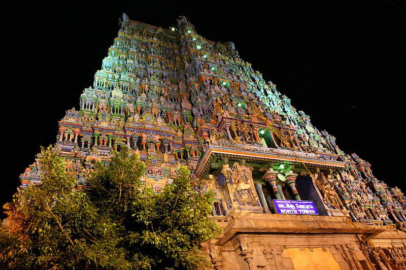 *SNAPS FROM TAMIL NADU-INDIA*_*