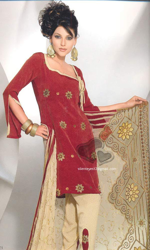 !!*!!~* Indian Fashion *~!!*!!