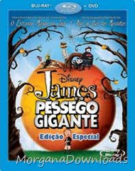 James e o Pêssego Gigante-James and the Giant Peach-Baixar