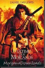 O Ultimo dos Moicanos-The Last of the Mohicans