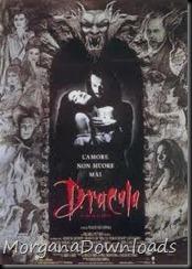 Drácula de Bram Stocker-Filme Vampiro