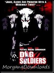 Cães de Caça-Dog Soldiers