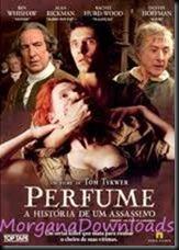 Perfume - A Origem de um Assassino