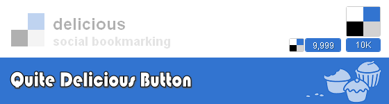 Quite Delicious Button - A jQuery Plugin